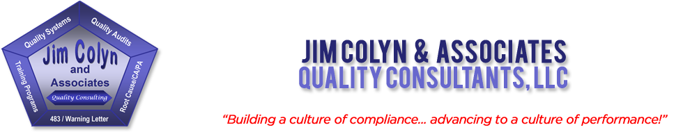 Jim Colyn & Associates